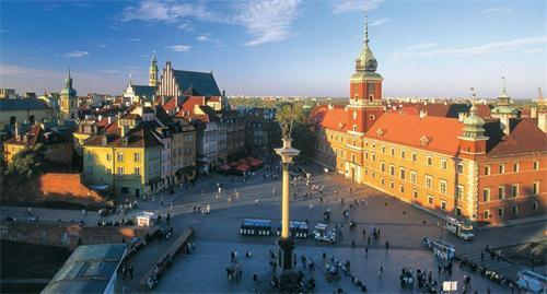 波兰风景名胜区
