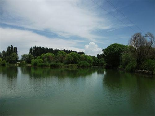 壁纸 风景 山水 摄影 桌面 500_374